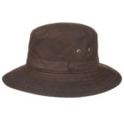 Atkins Waxed Cotton Hat
