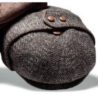 Borsalino British Tweed