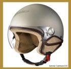 Tweed Cashmere Helmet