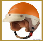 Panama Orange Helmet